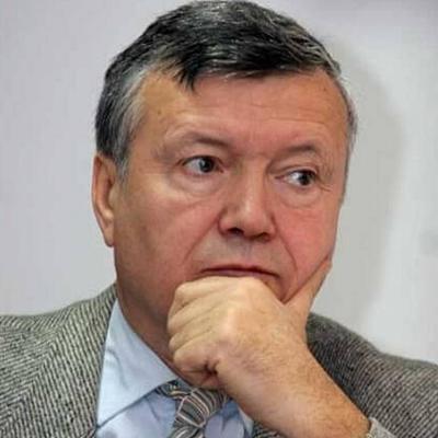 Alexandru Mironov Speaker