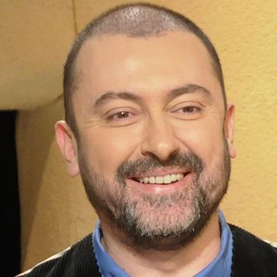 Catalin Stefanescu Speaker