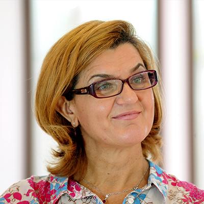 Elisabeta Lipa Speaker