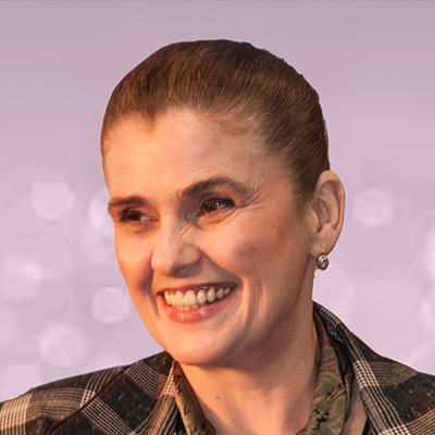 Felicia Filip Speaker