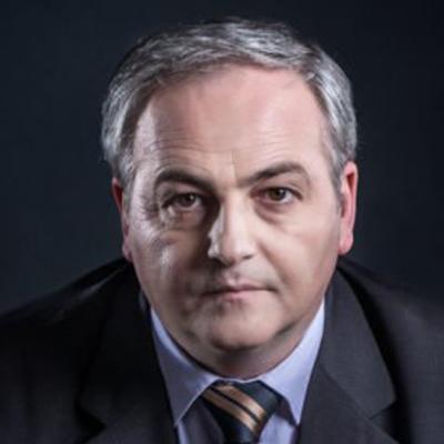 Felix Patrascanu Speaker