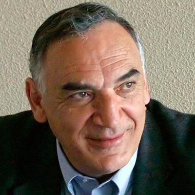 Nicolae Victor Zamfir Speaker
