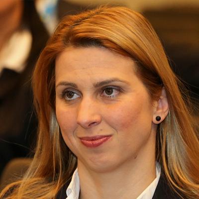 Alina Dumitru Speaker 2