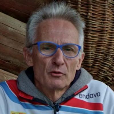 Andy Brunner Speaker