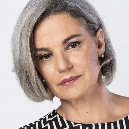 Maia Morgenstern Speaker