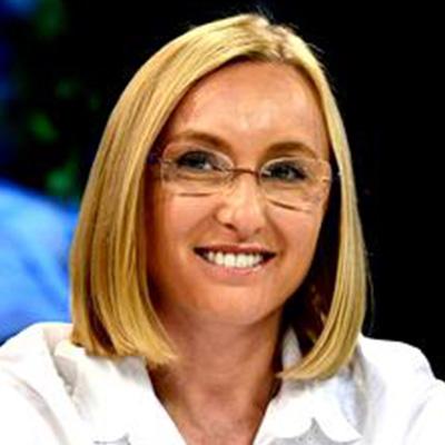 Gabriela Szabo Speaker