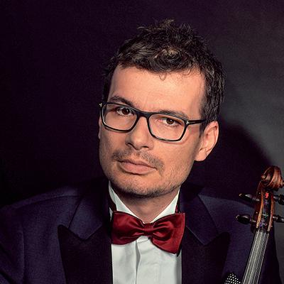 Radu Georgescu Speakeri